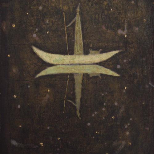 作品画像『月の舟』