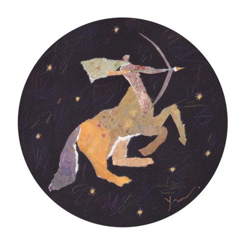 作品画像『Sagittarius(射手座)』