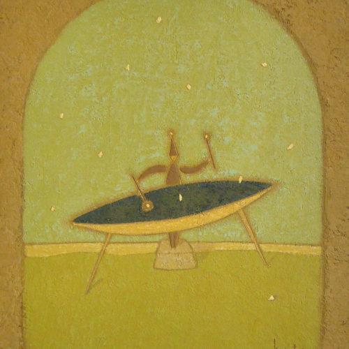 作品画像『星を奏でる少年』
