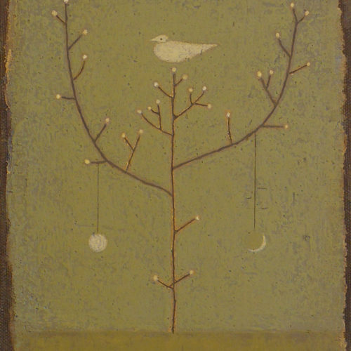作品画像『夢見る樹』